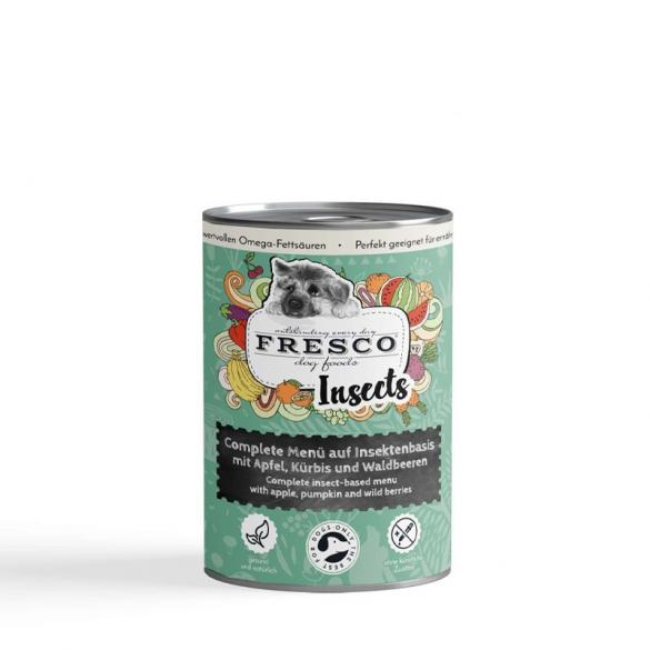 FRESCO - MENU' COMPLETO -...