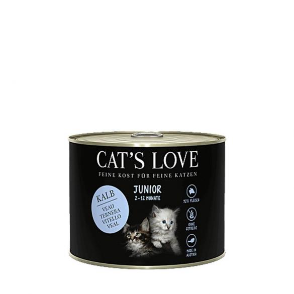 CAT'S LOVE GATTINI -...