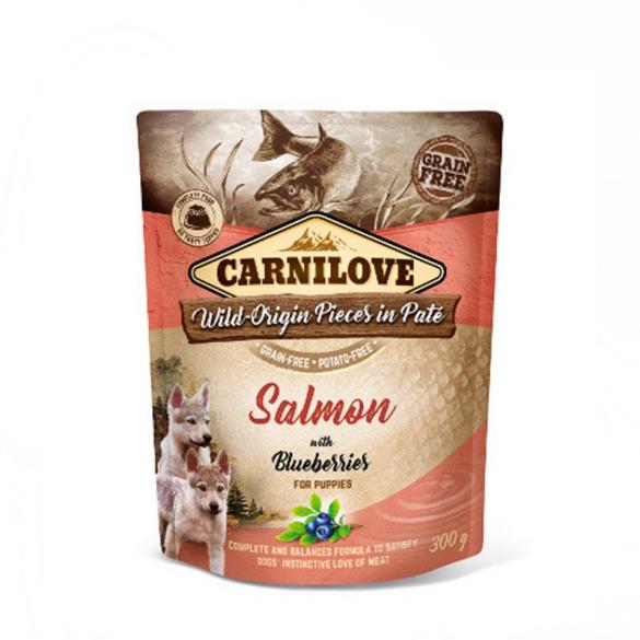 CARNILOVE - CANE CUCCIOLO -...