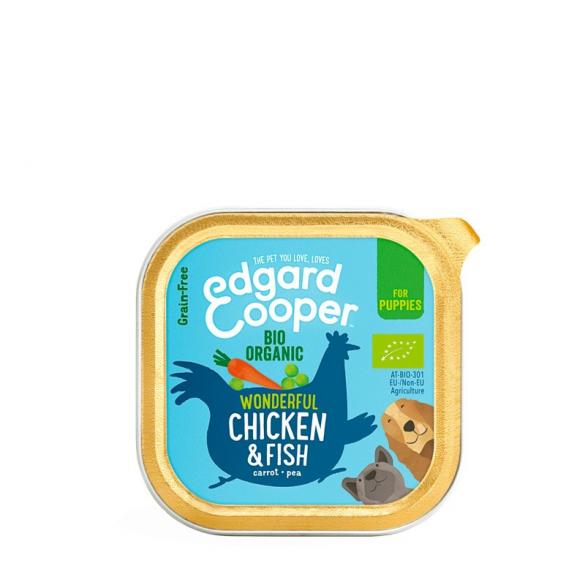 EDGARD & COOPER - PUPPY -...