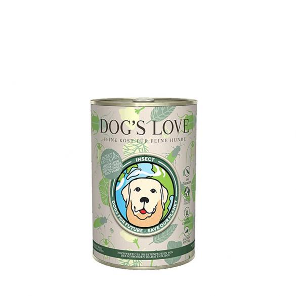 DOG'S LOVE - INSETTO E...