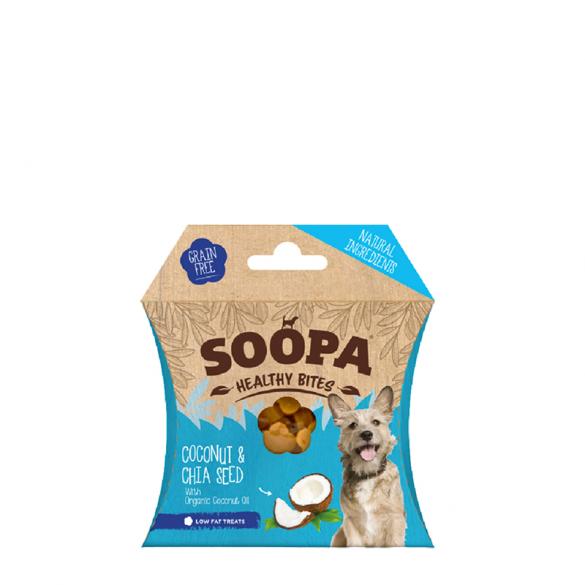 SOOPA - BITES - COCCO E...
