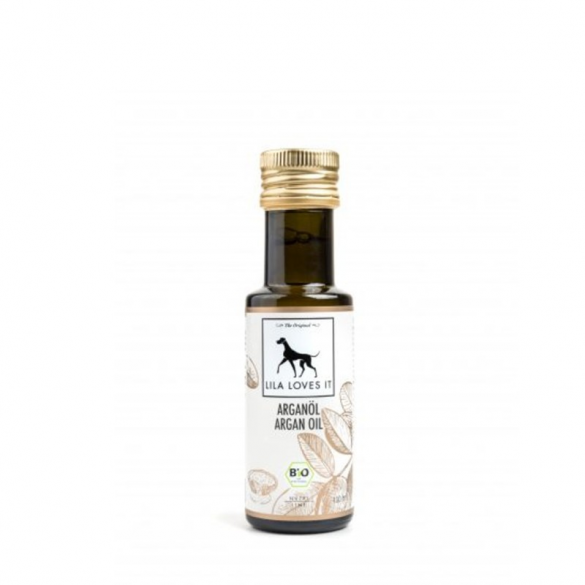 LILA LOVES IT - OLIO DI...
