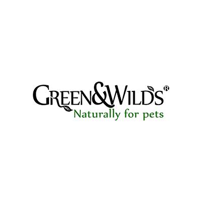Manufacturer - Green & Wild